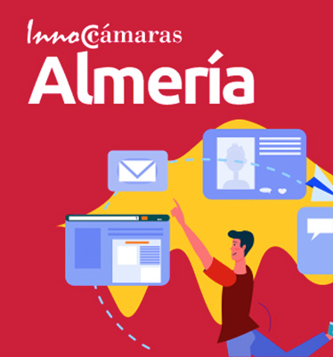 Convocatoria InnoCámaras 2021. Almería