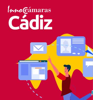 Convocatoria InnoCámaras 2021. Cádiz