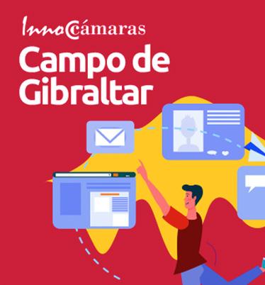 Convocatoria InnoCámaras 2021. Campo de Gibraltar