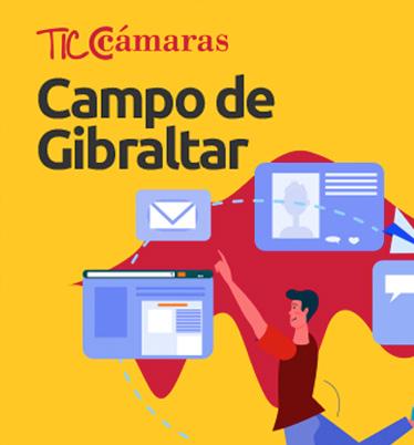 Convocatoria TicCámaras 2021. Campo de Gibraltar