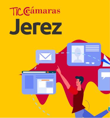 Convocatoria TicCámaras 2021. Jerez
