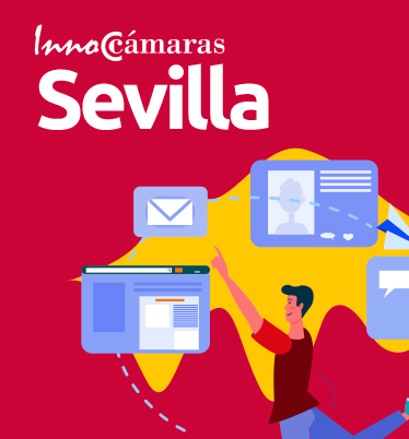 Convocatoria InnoCámaras 2021. Sevilla