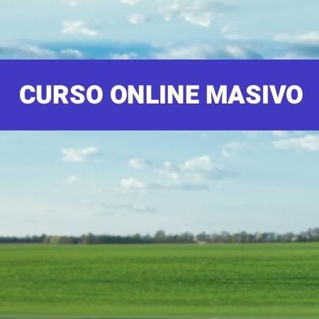 Curso online sobre la transformación digital en el sector agroalimentario