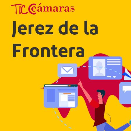 Programa TICCámaras Sector Agroindustrial. Cámara de Comercio de Jerez de la Frontera. Convocatoria 2021.