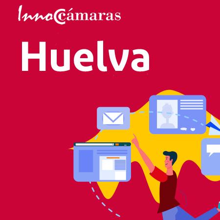 Programa InnoCámaras Agroindustrial 2021 – Huelva
