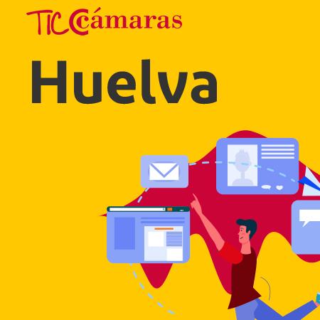 Programa TICCámaras Agroindustrial 2021 – Huelva